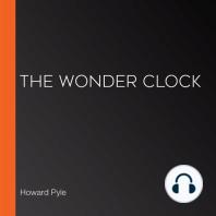 The Wonder Clock