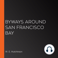 Byways Around San Francisco Bay