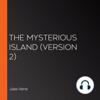 The Mysterious Island (version 2)