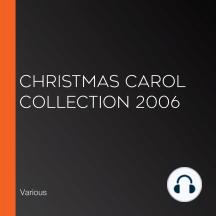 Christmas Carol Collection 2006
