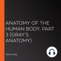 Anatomy of the Human Body, Part 3 (Gray's Anatomy)