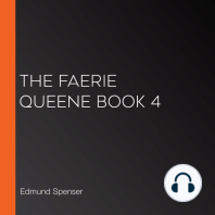 The Faerie Queene Book 4