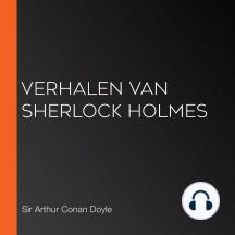 Verhalen van Sherlock Holmes