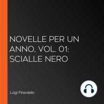 Novelle per un anno, vol. 01: Scialle Nero