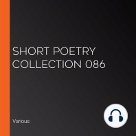 Short Poetry Collection 086