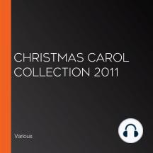 Christmas Carol Collection 2011