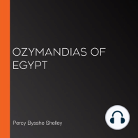 Ozymandias of Egypt