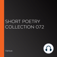 Short Poetry Collection 072