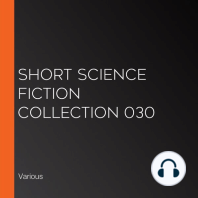 Short Science Fiction Collection 030