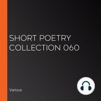 Short Poetry Collection 060