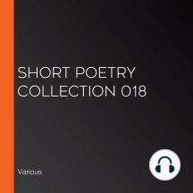 Short Poetry Collection 018