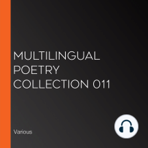 Multilingual Poetry Collection 011