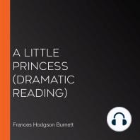 Little Princess, A (dramatic reading)