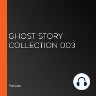 Ghost Story Collection 003