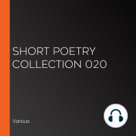 Short Poetry Collection 020