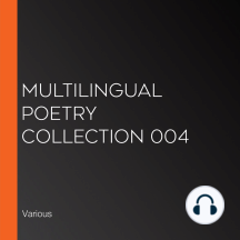 Multilingual Poetry Collection 004