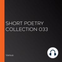 Short Poetry Collection 033