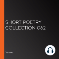 Short Poetry Collection 062