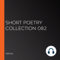 Short Poetry Collection 082