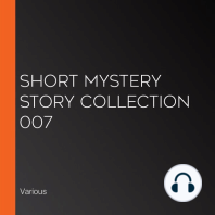 Short Mystery Story Collection 007