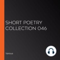 Short Poetry Collection 046
