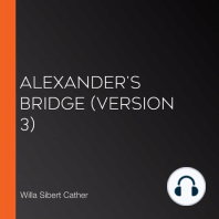Alexander's Bridge (version 3)