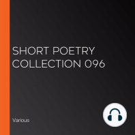 Short Poetry Collection 096