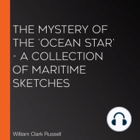 Mystery of the 'Ocean Star', The - A Collection of Maritime Sketches