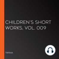 Children's Short Works, Vol. 009