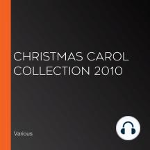 Christmas Carol Collection 2010