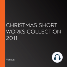 Christmas Short Works Collection 2011