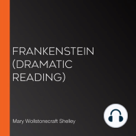 Frankenstein (dramatic reading)