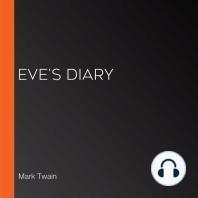 Eve's Diary