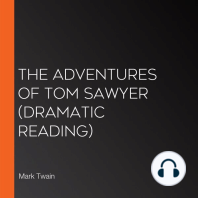 The Adventures of Tom Sawyer (dramatic reading)