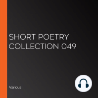 Short Poetry Collection 049