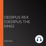 Oedipus Rex (Oedipus the King)