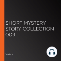 Short Mystery Story Collection 003