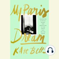 My Paris Dream