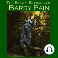 The Short Stories of Barry Pain