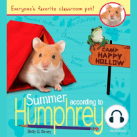 Summer According to Humphrey