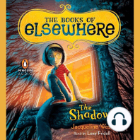Books of Elsewhere, Book 1, The