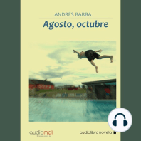 Agosto,Octubre