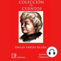 Colección de cuentos de Emilia Pardo Bazán