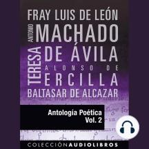 Antología Poética II
