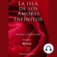 La isla de los amores infinitos