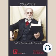 Cuentos de Pedro Antonio de Alarcón