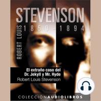 El extraño caso del Dr. Jekyll y Mr. Hyde