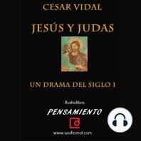Jesús y Judas