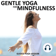 Gentle Yoga for Mindfulness