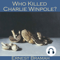 Who killed Charlie Winpole?